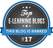 Your ELearning World ranking