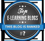 Helge Scherlund's eLearning News ranking