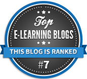 CommLab India eLearning Blog ranking