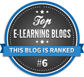 CommLab India eLearning Blog ranking