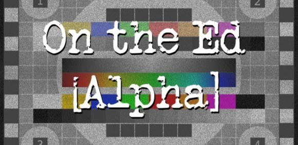 Image for On the Ed – Alpha – Episode 003 2U IPO, another Edtech Funding Week and Free Mobile Education
