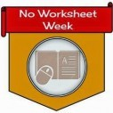 Image for No Worksheet Week April 7 - 11