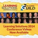 Image for Conference Videos from Learning Solutions 2014 Now Available!