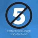 Image for 5 Instructional Design Traps to Avoid