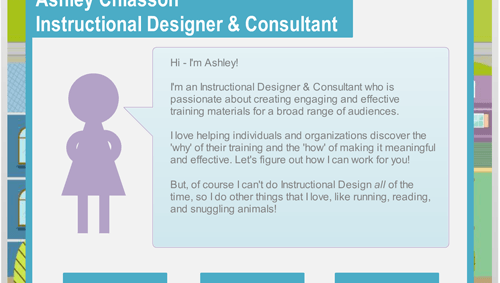 e learning challenge creative resume templates for e learning