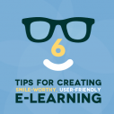 Image for 6 Tips for Creating Smile-Worthy, User-Friendly eLearning