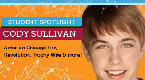 Image for Meet FLVS Student Cody Sullivan