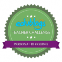 Image for EduBlogs Teacher Challenge: Steps 1 & 2