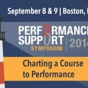 Image for Performance Support Symposium 2014