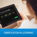 Image for Gamification In Learning: Featuring Gains Through A Serious Game Concept