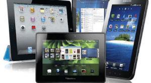 Image for Tablet-Based eLearning: Which Tablet is Best?