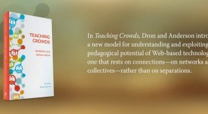 Image for New Free eBook! Teaching Crowds: Learning and Social Media