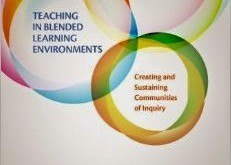 Image for Free eBook! Teaching in Blended Learning Environments: Creating and Sustaining Communities of Inquiry