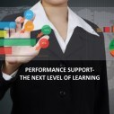 Image for Elearning For Learning, Performance Support For Performance