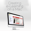 Image for Creating e-Learning On A Mac