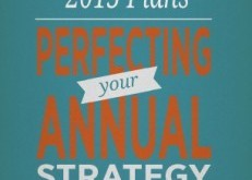 Image for 2015 Plans: Perfecting your annual strategy