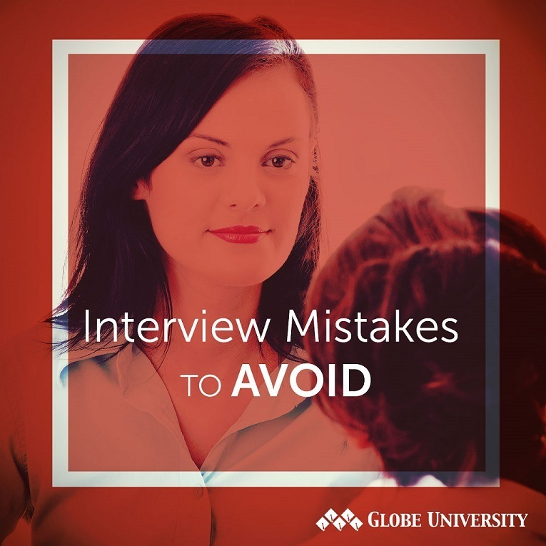interviewing errors But experts have identified common interview mistakes that you should dodge to improve your chances of making a great impression here is the ultimate list of interview mistakes to avoid: 1.