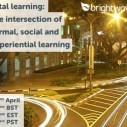 Image for Free Webinar Total Learning: The Intersection Of Formal, Social And Experiential Learning