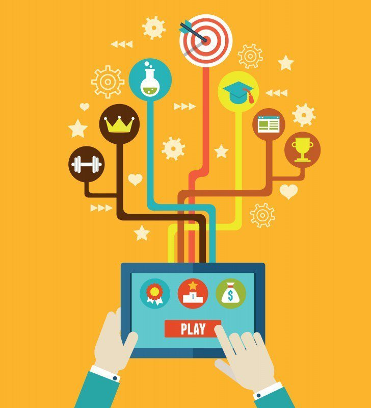 Gamification vs Game-Based eLearning: Can You Tell The Difference? - e-Learning Feeds