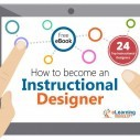 Image for The Free eBook: How To Become An Instructional Designer