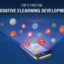 Image for Top 5 Tips For Innovative eLearning Development