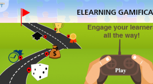 Image for Indulge Your Online Learners with Gamification