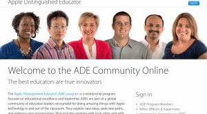Image for #ADE2015 stories and visuals