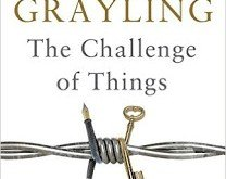 Image for A.C. Grayling: Education should focus on inspiration more than teaching