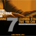 Image for Free eBook: Creative Instructional Design - 7 Learning Strategies That You Can Use