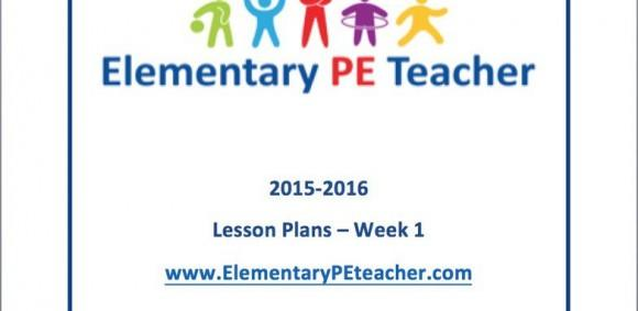 adaptive pe lesson plan Adapted physical education program both general physical education and adapted physical will be expected to have written objectives for your lesson plans.