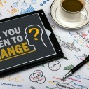 Image for The Power to Change: 5 Change Management Tips