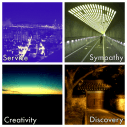 Image for Teaching: Service, Sympathy, Creativity, Discovery