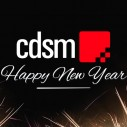 Image for Happy New Year… from CDSM!
