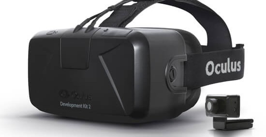 Image for Oculus Rift Is Going To Be Awesome for Enterprise Training
