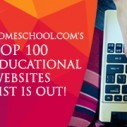 Image for Youth Digital Honored in Homeschool Top 100 Educational Websites of 2016