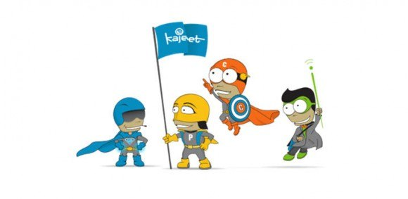 Image for Kajeet Introduces the League of Equity: 4 Homework Gap Heroes Closing the Digital Divide in Education