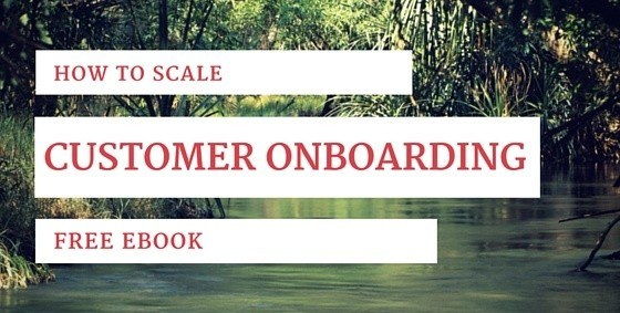 Image for How to Scale Customer Onboarding