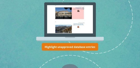 Image for What's New in Moodle 3.0 Infographic