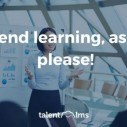 Image for LMS And The Extended Enterprise: The Case Of TalentLMS