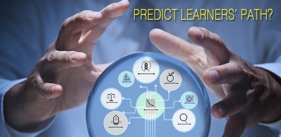 Image for Do you want to predict learners' path?