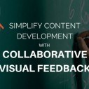 Image for Simplify eLearning Content Development With Visual Feedback