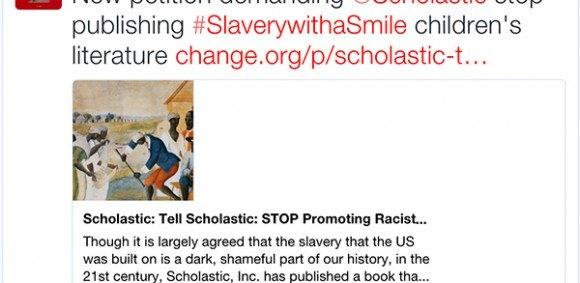 Image for #SlaveryWithASmile: How Twitter Can Raise Social Consciousness