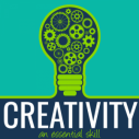 Image for Creativity: An essential skill