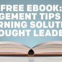Image for Engagement Tips from Learning Solutions Thought Leaders