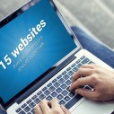Image for 15 eLearning websites everyone should bookmark