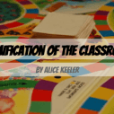 Image for Alice Keeler - Gamification of the Classroom