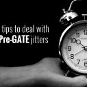 Image for 8 Tips to Deal with Pre-GATE jitters