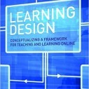Image for New Learning Design book is out!