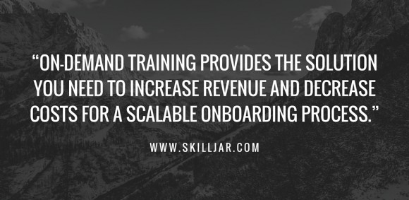 Image for How to Improve Your Customer Onboarding ROI