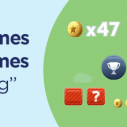 "Image for Commercial Games vs Learning Games: Avoid the ""Bling"""